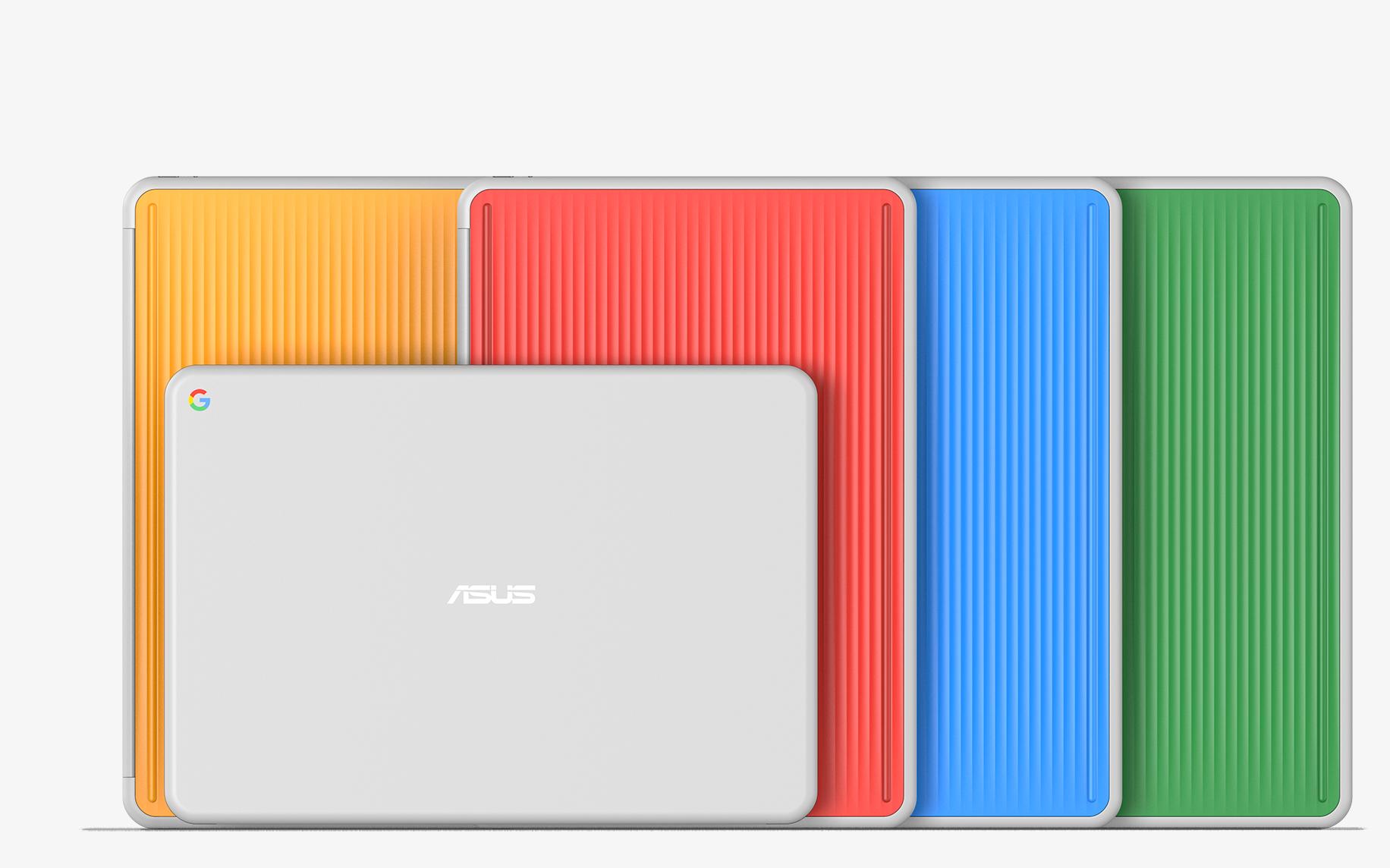 Chromebook C300 ASUS CMF